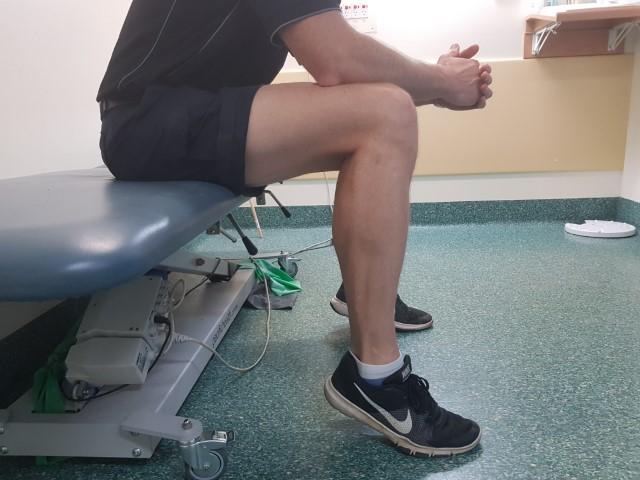 Seated Calf Raises