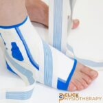 Braces, night splints, walking boots for Achilles Tendonitis - do they work?